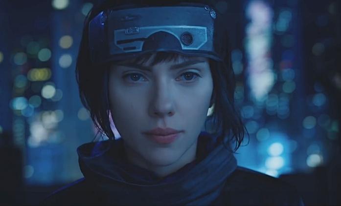 Ghost in the Shell v druhém traileru | Fandíme filmu