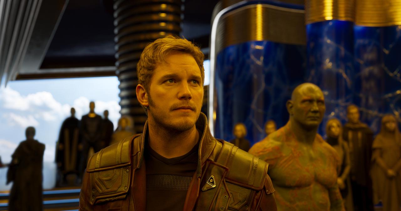 Strážci Galaxie 3: Marvel hodlá použít Gunnův scénář | Fandíme filmu