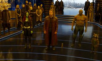 Strážci Galaxie 3: Se kterým hrdinou nemáme počítat | Fandíme filmu