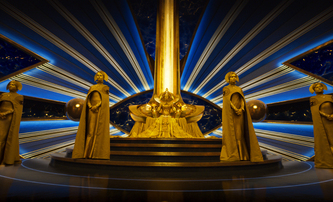 Strážci Galaxie 2: Seznamte se dopodrobna se zápletkou filmu | Fandíme filmu