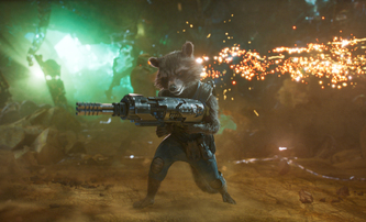 "Strážci Galaxie 2: Nový spot představí hrdinné ""Zahrady galaxie"" | Fandíme filmu"