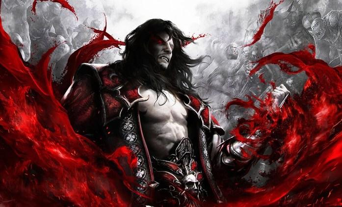 Castlevania: Videohry zkusí prolomit kletbu na Netflixu   Fandíme seriálům