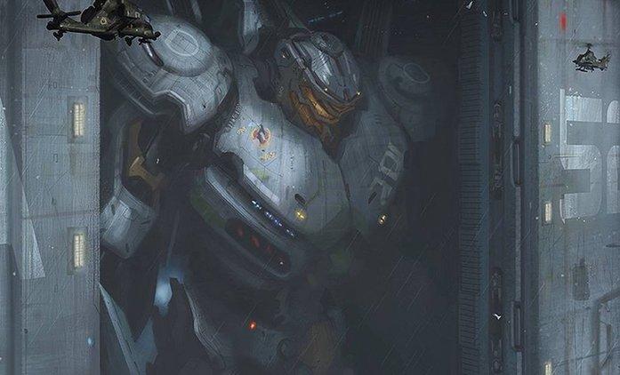 Pacific Rim:  Uprising - První pohled na nové roboty | Fandíme filmu