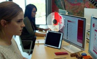 The Circle: Šmírácký techno-thriller se děsivě blíží realitě | Fandíme filmu