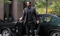 Rally Car: Keanu Reeves se projede po Číně | Fandíme filmu