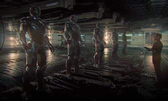 Avengers: Infinity War: Jedna z postav projde zásadní proměnou | Fandíme filmu