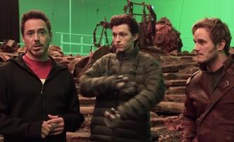 Avengers 3 a 4 se nakonec nenatáčejí zároveň | Fandíme filmu