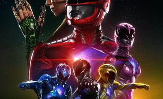 Power Rangers: Nový trailer zmiňuje Iron Mana a Spider-Mana | Fandíme filmu
