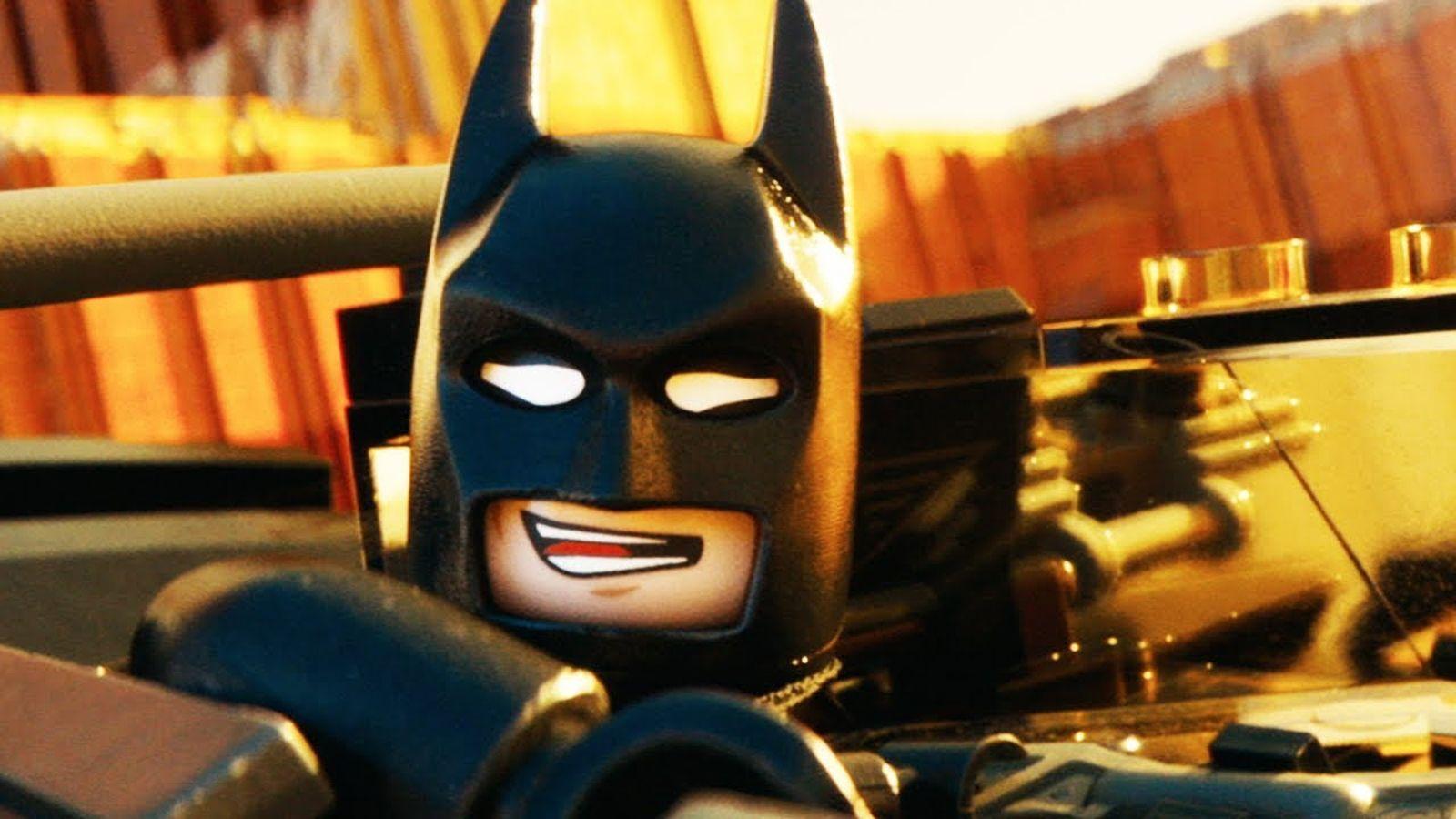 Box Office: Grey, Wayne, Wick, Cage