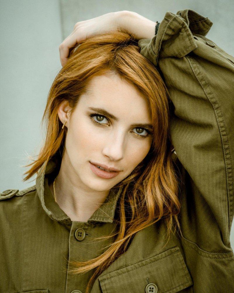 Emma Roberts | Fandíme filmu