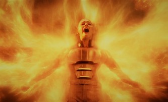 X-Men: Dark Phoenix: Chystá se vesmírná výprava | Fandíme filmu