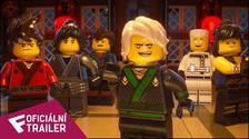 The Lego Ninjago Movie - Oficiální Trailer | Fandíme filmu