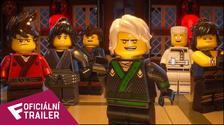 The Lego Ninjago Movie - Oficiální Trailer | Fandíme filmu