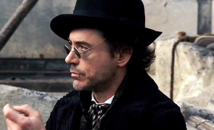 Robert Downey Jr. si zahraje lékařského podvodníka z podcastu | Fandíme filmu