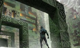 Black Panther: Artworky ukazují fiktivní světa Wakandy | Fandíme filmu