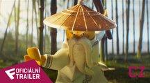 The Lego Ninjago Movie - Oficiální Trailer (CZ - dabing) | Fandíme filmu