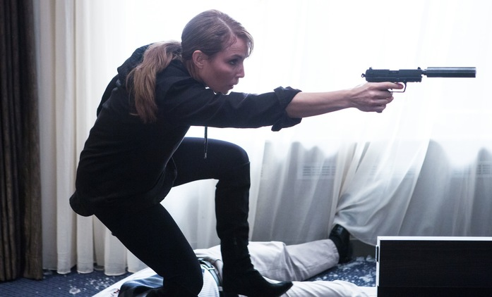 V utajení: Další trailer na akční novinku v našich kinech   Fandíme filmu
