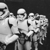 Star Wars: The Last Jedi: Rey, Finn a Poe na první promo fotce | Fandíme filmu