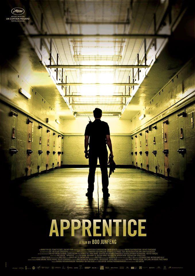 Apprentice | Fandíme filmu