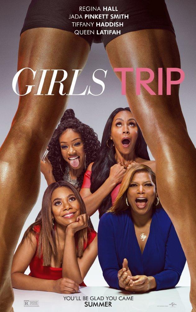 Girls Trip | Fandíme filmu
