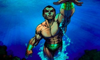 """Namor: Chystá se potají """"Aquaman od Marvelu""""?   Fandíme filmu"""