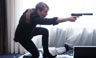 V utajení: Další trailer na akční novinku v našich kinech | Fandíme filmu