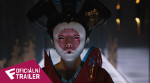 Ghost in the Shell - Oficiální Trailer #2 | Fandíme filmu
