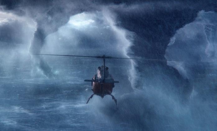 Sam Raimi chystá thriller o bermudském trojúhelníku | Fandíme filmu