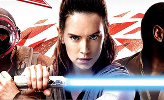 Star Wars: The Last Jedi - Teaser trailer je tady | Fandíme filmu