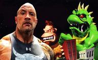 Rampage: Dwayne Johnson bude krotit obří zvířata, co ničí města   Fandíme filmu