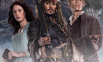 Piráti z Karibiku 5: Budou opravdu posledním dílem série? | Fandíme filmu