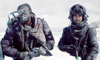 2307: Winter's Dream: Šílený Max na sněhu | Fandíme filmu