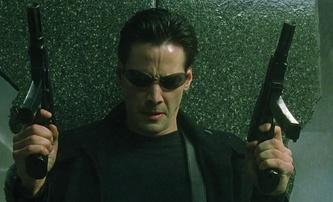 Matrix 4: Keanu Reeves by se návratu nebránil   Fandíme filmu