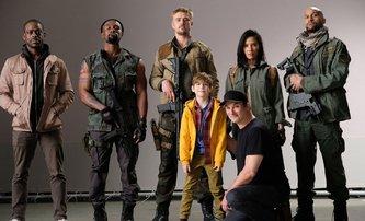 Nový Predátor dorazí do kin ve 3D | Fandíme filmu