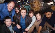 Han Solo: Vozidla, budovy i hrdina na fotkách z natáčení | Fandíme filmu
