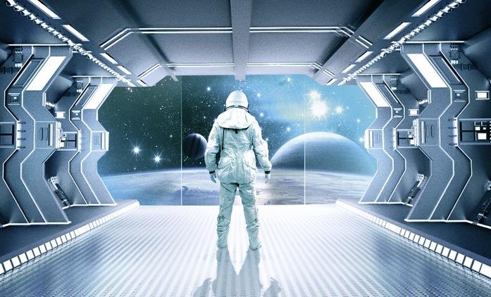 400 Days: Klaustrofobická sci-fi míří do vesmíru | Fandíme filmu