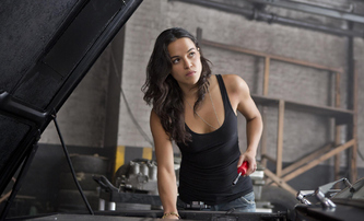 Alita: Battle Angel - Obsazení doplnila Michelle Rodriguez | Fandíme filmu