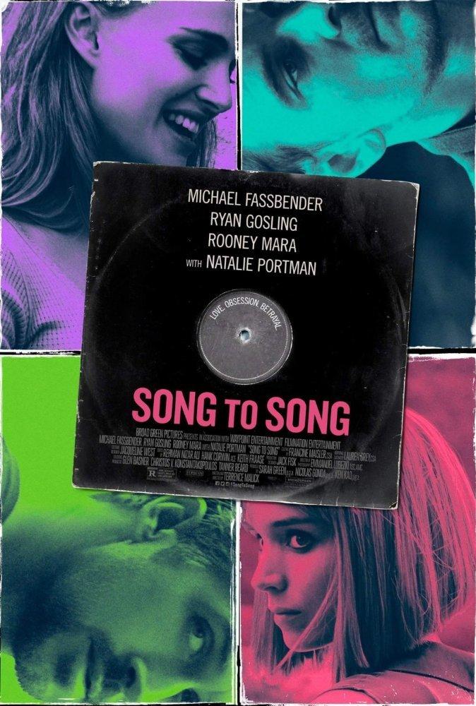 Song to Song | Fandíme filmu