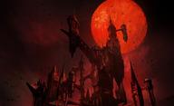 Castlevania: První plakát k chystanému seriálu | Fandíme filmu