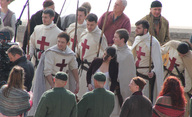 Robin Hood: Origins: Hromada fotek z natáčení | Fandíme filmu