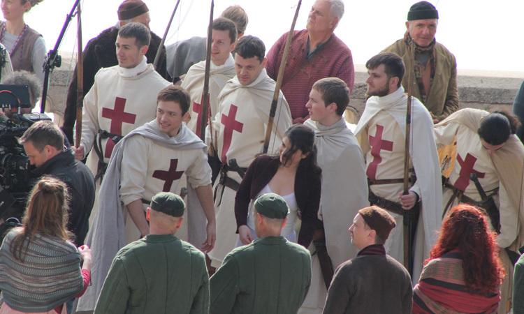 Robin Hood: Origins se odkládá | Fandíme filmu