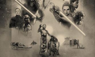 Star Wars VIII: Chystají se dotáčky. Kvůli Carrie Fisher? | Fandíme filmu