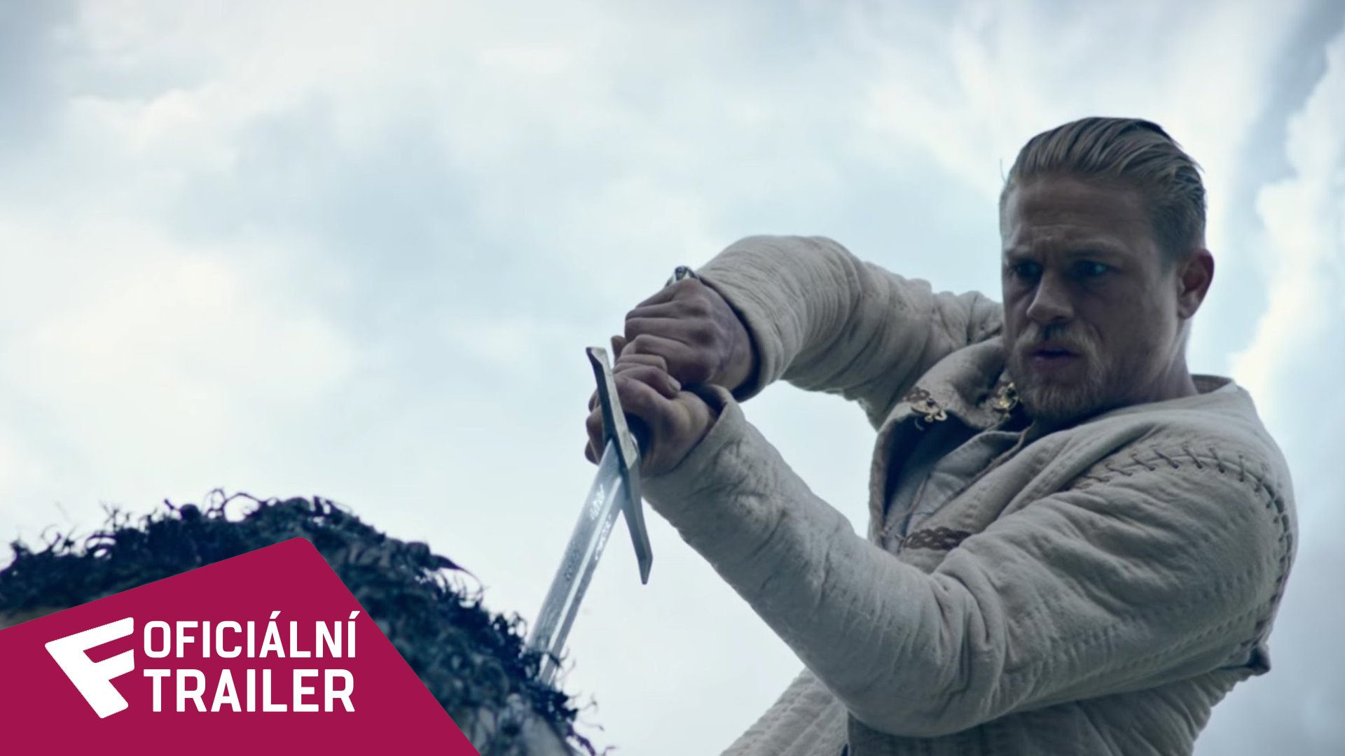 Král Artuš: Legenda o meči - Oficiální Trailer | Fandíme filmu