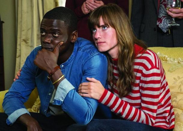 Box Office: Hororová renesance   Fandíme filmu