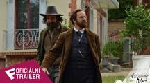 Cézanne Et Moi - Oficiální Trailer | Fandíme filmu