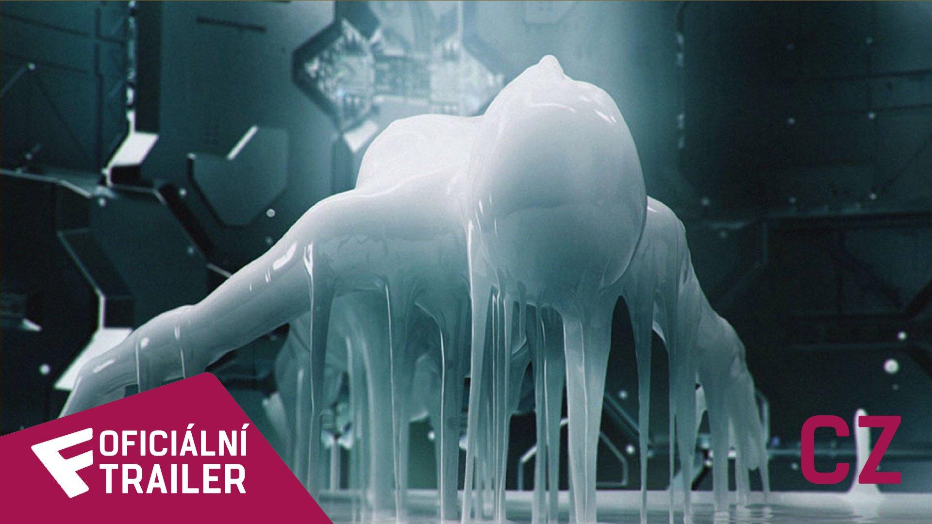 Ghost in the Shell - Oficiální Trailer #2 (CZ) | Fandíme filmu