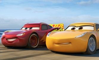 Auta 3: Novému traileru vládne nastupující generace | Fandíme filmu