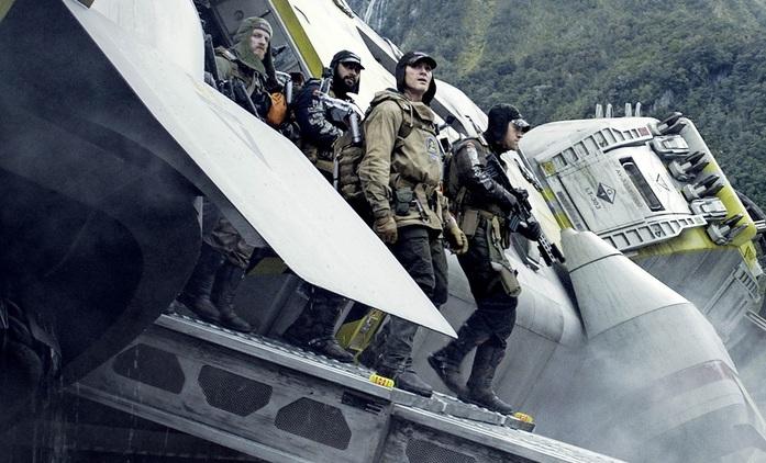 Vetřelec: Covenant: Nový trailer zítra, nový plakát hned teď | Fandíme filmu