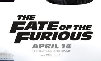 Rychle a zběsile 8: Toretto vs. tým na prvním pořádném plakátě | Fandíme filmu
