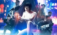 Recenze: Ghost in the Shell | Fandíme filmu